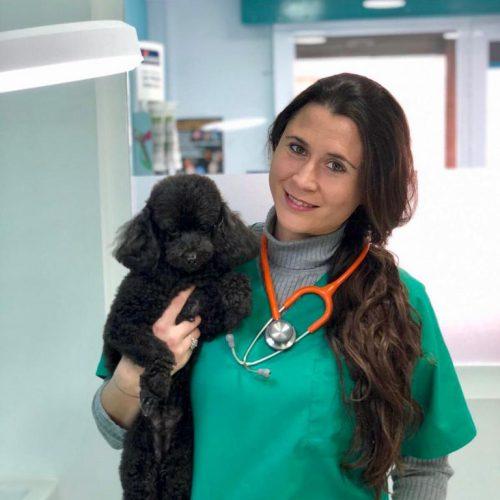 Dra. Laura Peña